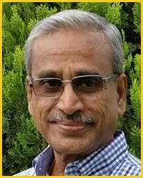 Sethuraman Kumaraswamy