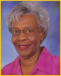 Vilma McDonald